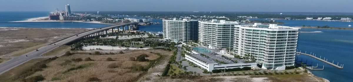 Caribe Resort in Orange Beach